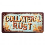 #26 Collateral Rust