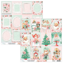 Mintay 12x12 Paper Pad Sweetest Christmas