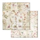 Stamperia 12x12 Inch Paper Pack Imagine