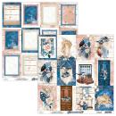 Mintay 12x12 Paper Pad Harmony