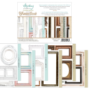 Mintay 6x8 Paper Pad Frame Book