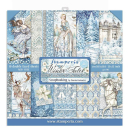 Stamperia 12x12 Inch Paper Pack Winter Tales
