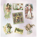 12x12 Inch Scrapbooking Paper Pack Last Christmas