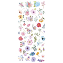 PFY Die Cuts The Flowering Project