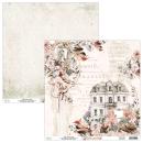 Mintay 12x12 Paper Pad Florabella