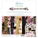 Mintay 12x12 Paper Pad Glam Rock