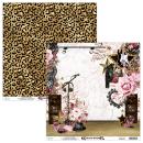 Mintay 12x12 Paper Pad Glam Rock