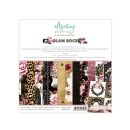 Mintay 6x6 Paper Pad Glam Rock
