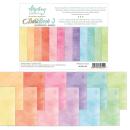 Mintay 6x8 Paper Pad Rainbow Basic Book #03