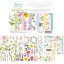Mintay 6x8 Paper Flora Book 04