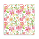 Stamperia 8x8 Inch Paper Pack Circle of Love