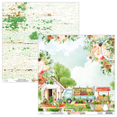 Mintay 6x6 Paper Pad Country Fair