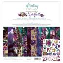 Mintay 12x12 Paper Pad Nightfall