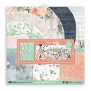 Stamperia 12x12 Inch Maxi Paper Pack Celebration