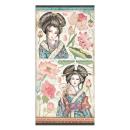 Stamperia Collectables Sir Vagabond in Japan