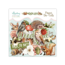 Mintay Papers Die Cuts Woodland
