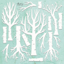 Mintay Chippies Decor Trees